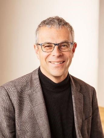 Prof. Dr. Laurent Goetschel