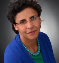 PD Dr. Elham Manea