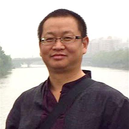 Prof. Dr. Zhang Xinzhang