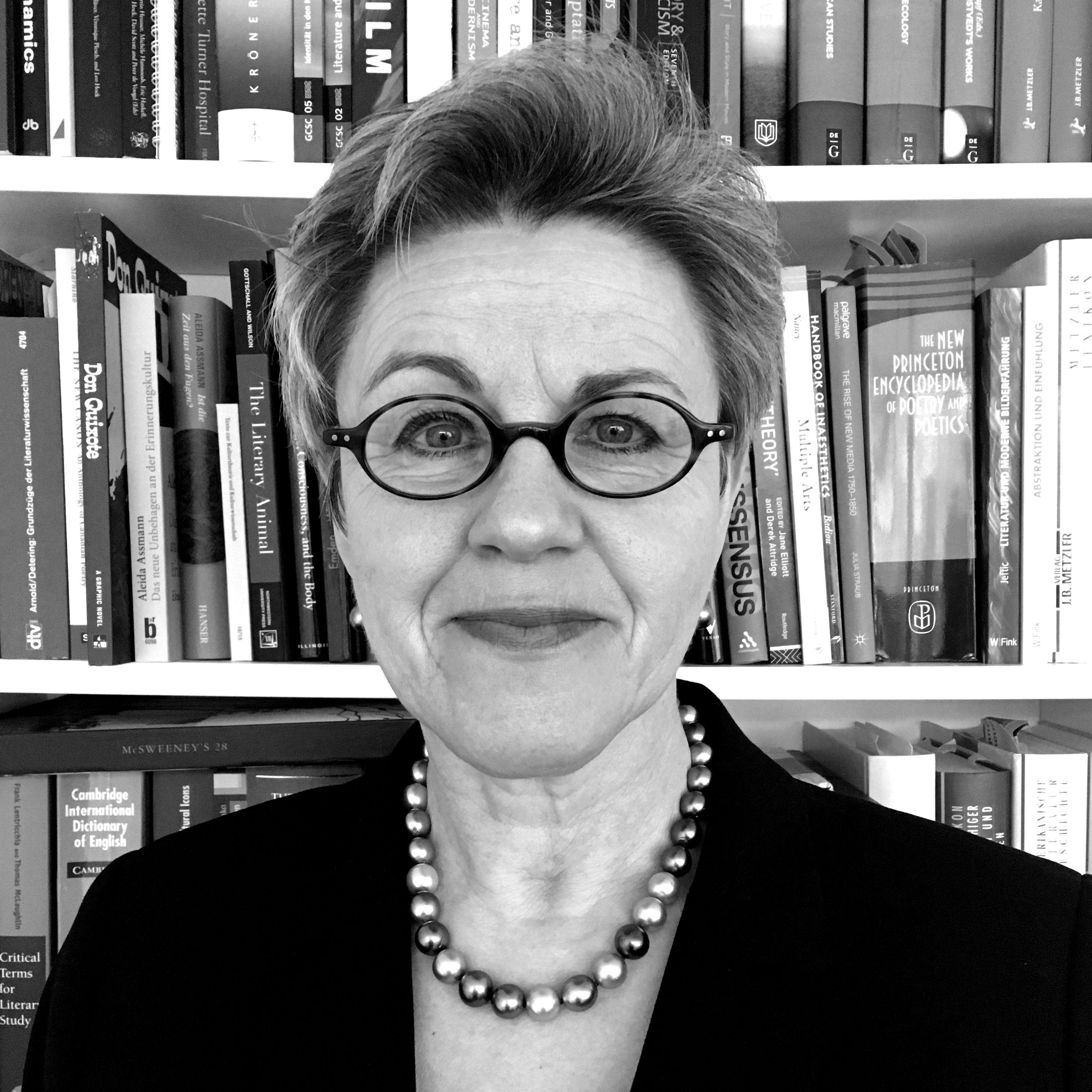 Prof. Dr. Gabriele Rippl