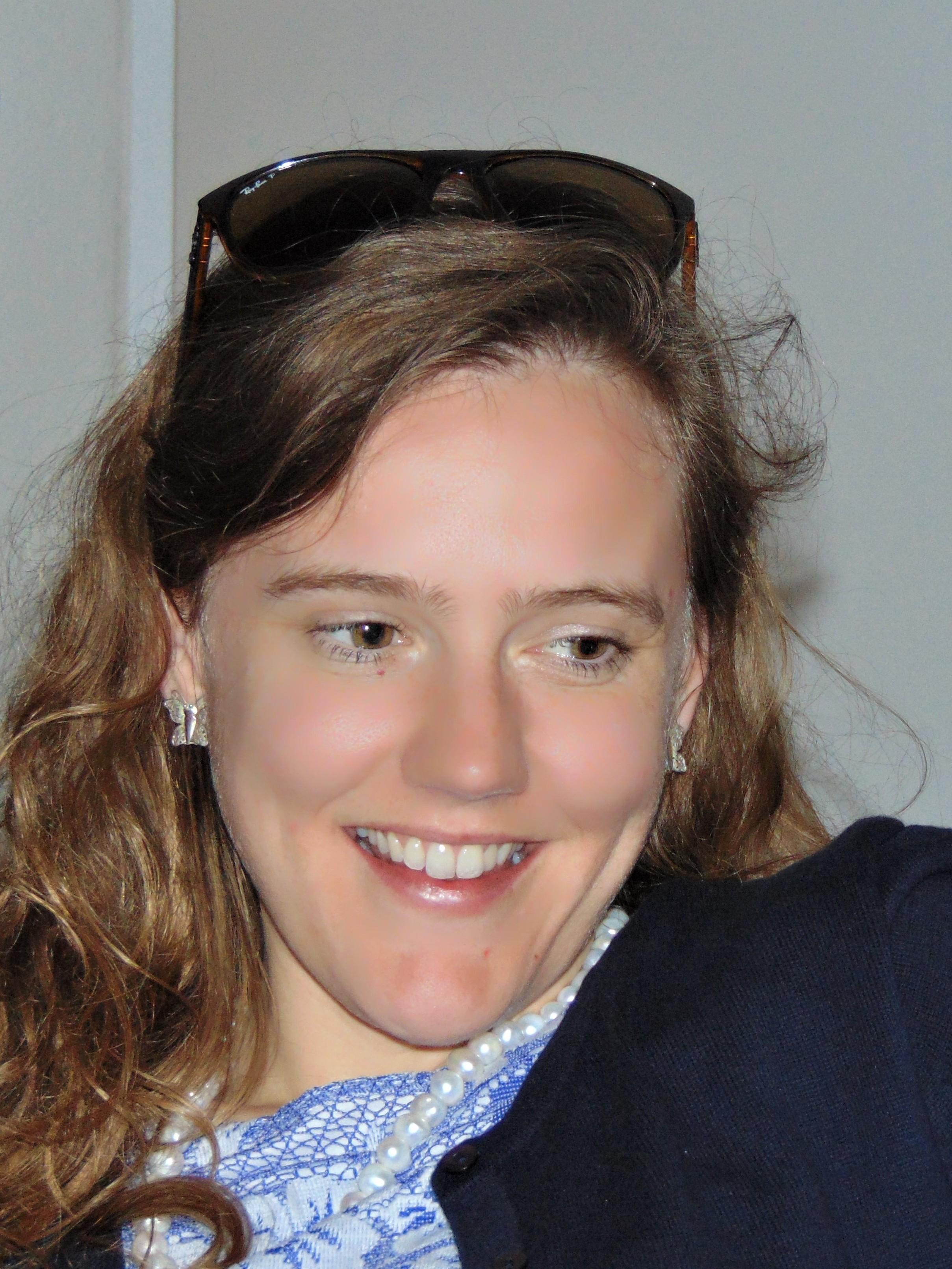 Dr. Jessica van `t Westeinde