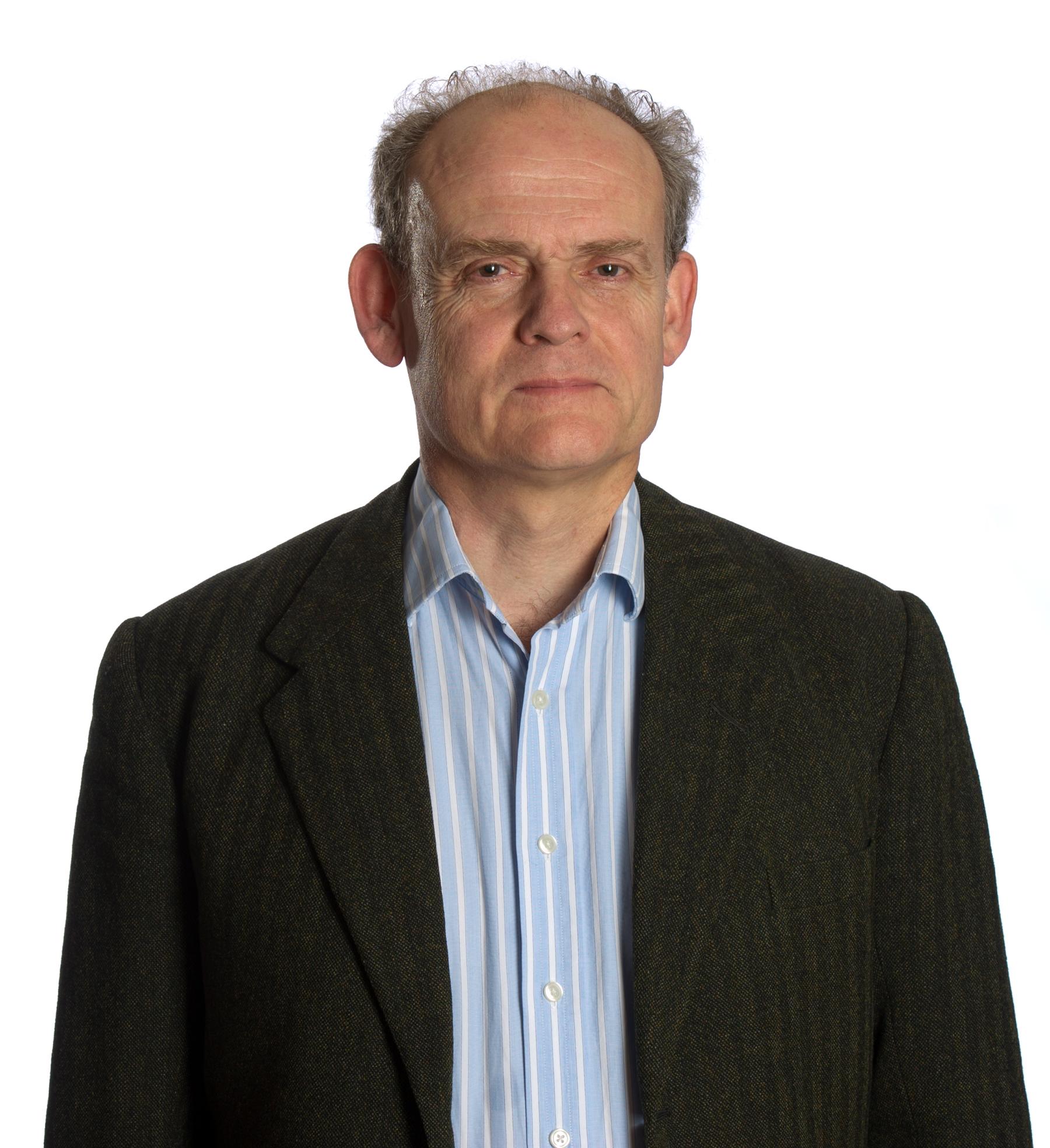 Prof. Dr. Richard King